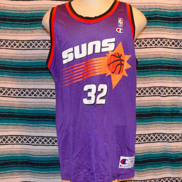 d5a096a97 ... best phoenix suns jason kidd champion basketball jersey 4df11 6c6e2